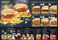 Tak Ada Pelayan, Beli Makanan di Resto Ini Cukup Pesan dari Smartphone dan Duduk Santai