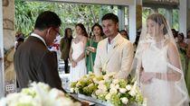Chicco Jerikho Nikahi Putri Marino, Mikha Tambayong dan Chelsea Islan Terseret