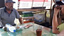 Imigrasi Cek Status WNA Ian Bule yang Luntang-lantung di Tangerang