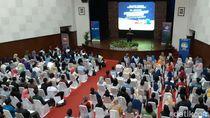 Hebohnya Ribuan Orang Melamar Gabung Transmedia di Yogya Hari Ini