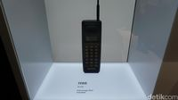 Menengok Masa Lalu Samsung