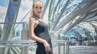 Kisah Inspiratif Wanita Indonesia Berkaki Satu yang Sukses Jadi Model di Singapura