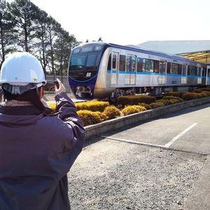 Kereta MRT akan Dikirim dari Jepang, Begini Persiapannya