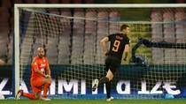 Subur di Tiga Liga, Dzeko Bikin Rekor Baru