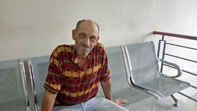 Imigrasi Tangerang: Ian Bule Inggris Legal di RI, Tak Overstay