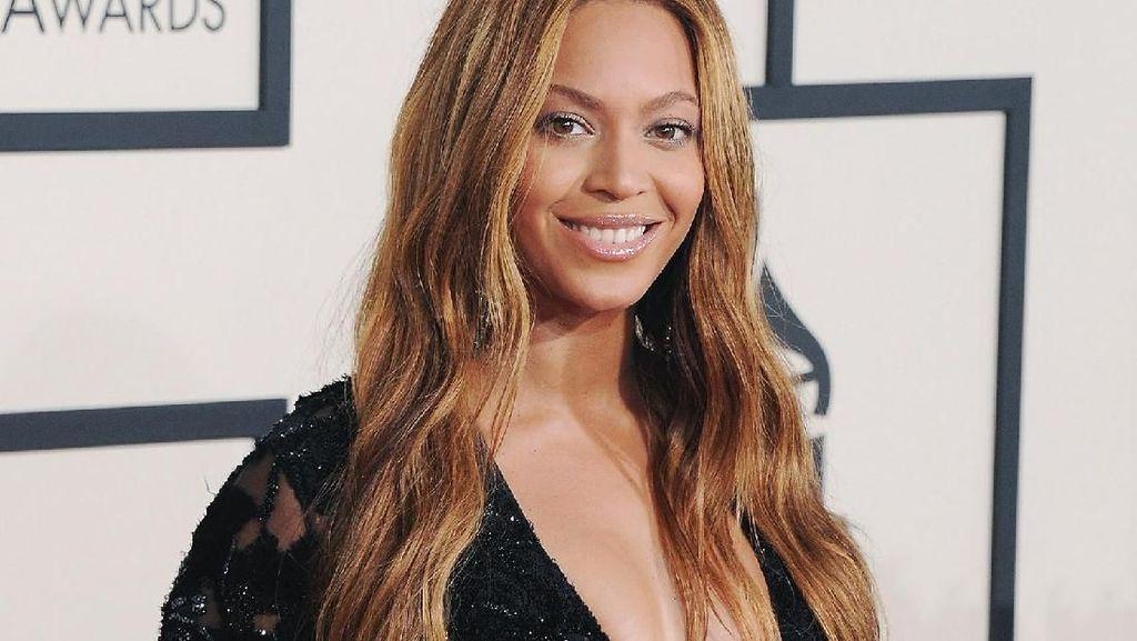 Ini Menu yang Disantap Beyonce Saat Jadi Vegetarian