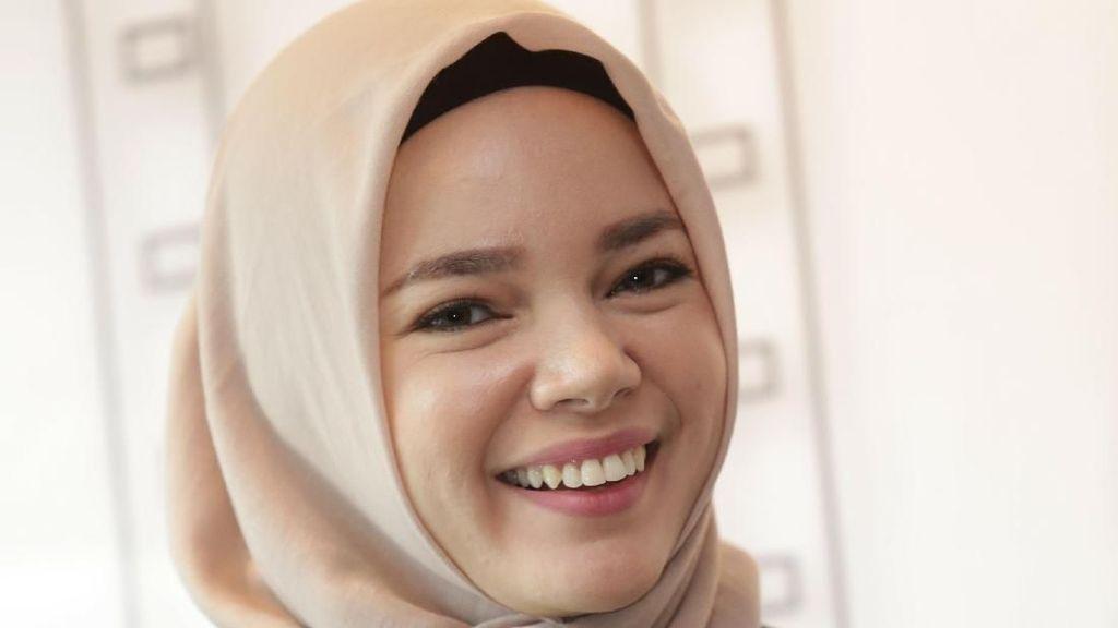 Tercapainya Resolusi Dewi Sandra di 2018