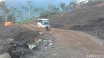 Sempat Putus, Jalan Antar Kabupaten di Banjarnegara Bisa Dilalui Lagi