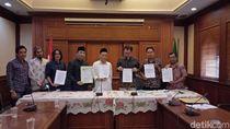 PBNU hingga Komnas HAM Minta Jokowi Kabulkan Grasi Nur Aziz
