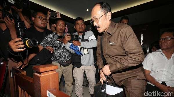 Ditelepon Fredrich, dr Alia Diminta Siapkan Kamar Perawatan Novanto
