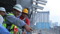 Kemnaker Cek Sistem Keselamatan Kerja Proyek MRT, Ini Hasilnya
