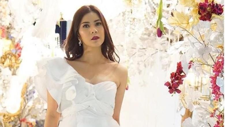 Nyaris Terlindas, Cynthia Ramlan Punya Firasat Tak Enak Sebelum Syuting