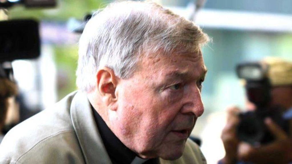 Dugaan Pelanggaran Seksual Kardinal George Pell Disidangkan