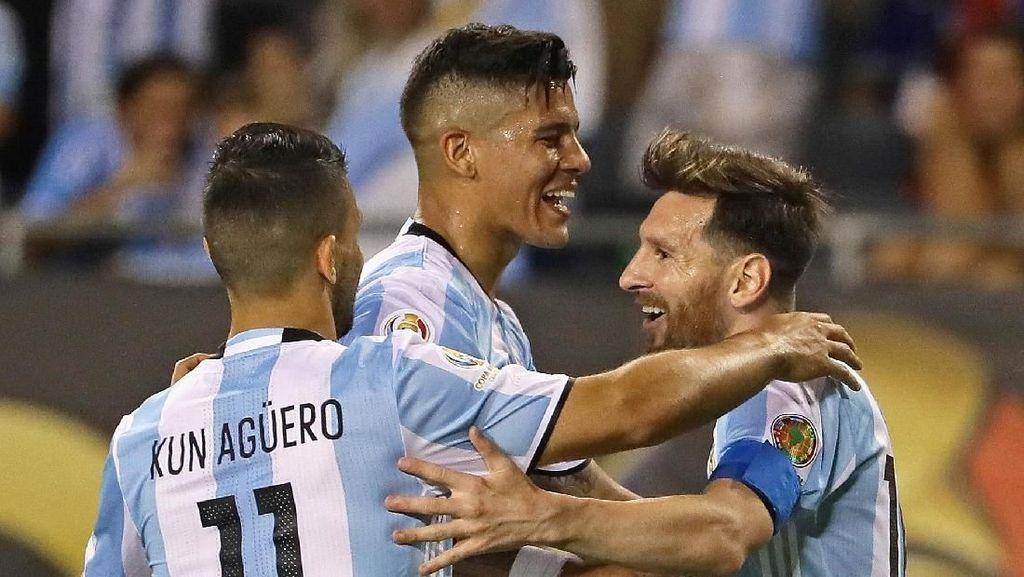 Messi: Ada Banyak Orang yang Ingin Argentina Juara Piala Dunia