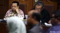 Novanto Masuk RS, Manajemen Medika Buat Grup WA Khusus