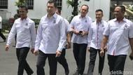 Manuver HT: Pilpres 2014 Dukung Prabowo, 2019 Dukung Jokowi