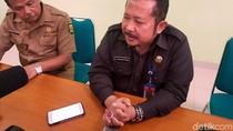 Anak Buahnya Terjerat OTT, Kadisdukcapil Sukabumi Diperiksa Polisi