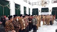 Gubernur Aher Titip Pendidikan Karakter ke Dewan Pengurus Pendidikan
