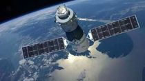 Stasiun Antariksa China Diprediksi Hantam Bumi Bulan Ini