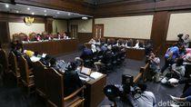 Saksi Akui Berikan USD 3,5 Juta dari Biomorf ke Ponakan Novanto