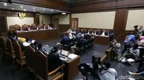 Hasil Sadapan KPK soal Ponakan Novanto: Si Babe Aja Teriak-teriak