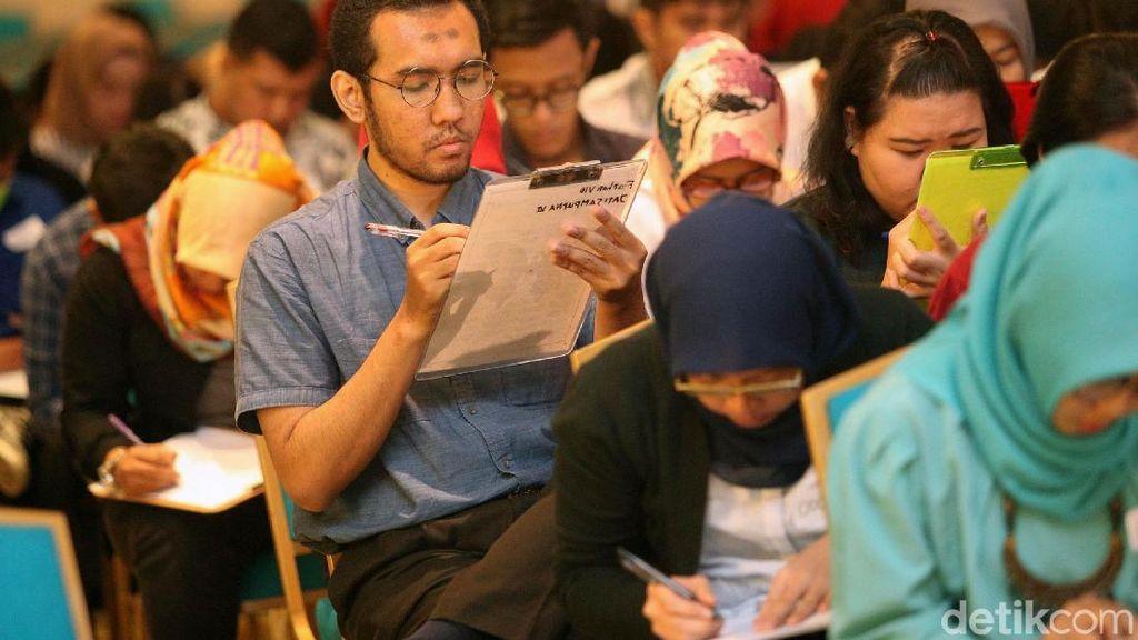 Ini Jadwal Pengumuman Hasil Psikotest DPP Transmedia di Jakarta