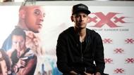 Neymar Di-Bully Gara-gara Postingan Mirip Stephen Hawking di Kursi Roda