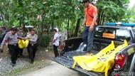 Suami Istri Ditemukan Tewas di Kamar, Tetangga: Lilik Hamil 3 Bulan