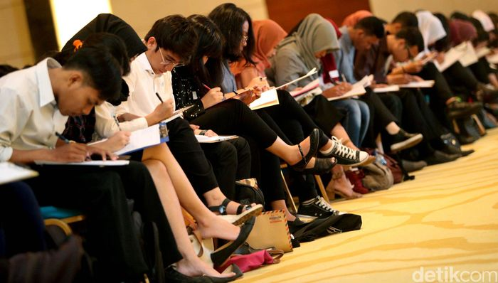 Hari ini Transmedia menggelar Digital Development Program (DDP) untuk wilayah Jakarta.