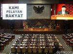 Bamus Setujui Utut Adianto Dilantik Jadi Wakil Ketua DPR