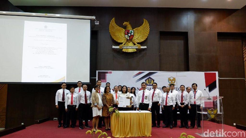 Ditjen Pajak Bersih-bersih Korupsi, Begini Caranya