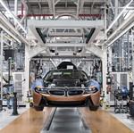 BMW Siap Gelontorkan Lebih Banyak Mobil Listrik di Indonesia
