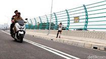 Flyover Bintaro Permai Siap Beroperasi