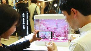 1,6 Juta Warga Korea Selatan Padati Gerai Galaxy S9