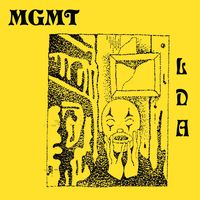 Music Review: 'MGMT' Little Dark Age