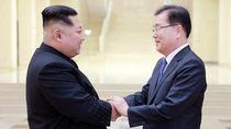 Utusan Korsel Akan ke AS Bawa Pesan Kim Jong-Un
