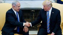 Trump dan Netanyahu yang Makin Mesra