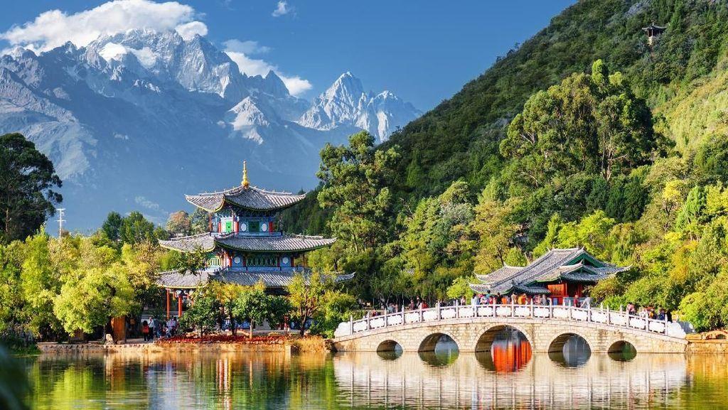 7 Destinasi Cantik yang Rahasia di Asia