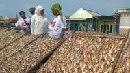 Jokowi Dinilai Dukung Gus Ipul, Begini Tanggapan Khofifah
