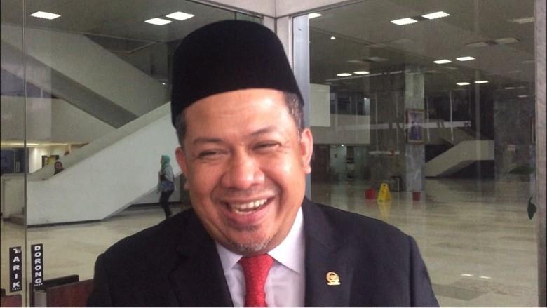 Fahri Hamzah: Mundurlah Sohibul, Jazuli Lebih Oke Jadi Presiden PKS