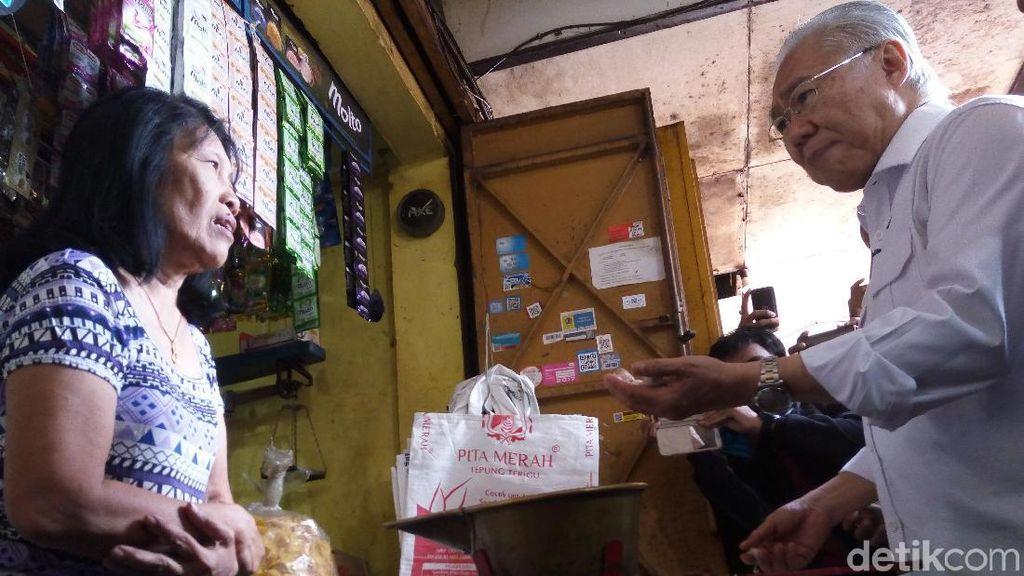 Mendag Jamin Stok Beras Cukup hingga 5 Bulan, Ramadan Aman