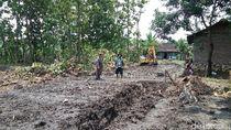 Demi Akses Jalan, Petani di Demak Relakan Tanahnya Buat Jalan