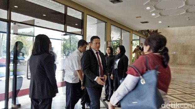 Direktur Penyidikan KPK Aris Budiman
