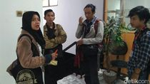 LBH Semarang Minta Polisi Lebih Jeli Tangani Kasus Perusakan PT RUM