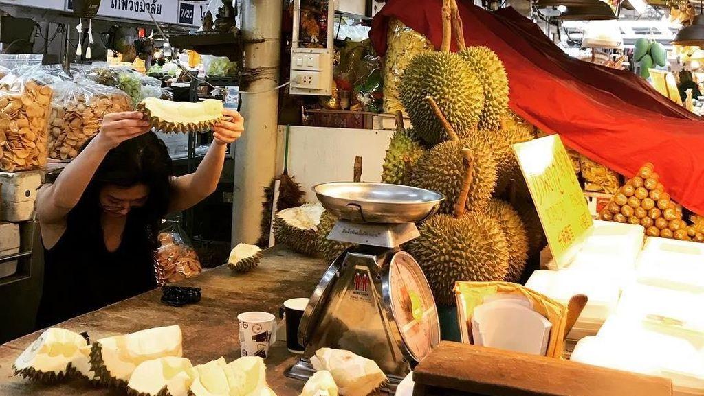 Catat! 5 Pasar Terbesar Di Dunia Ini Bisa Dijadikan Destinasi Wisata Kuliner