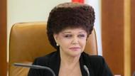 Gaya Rambut Unik Senator Rusia Ini Ramai Dibahas Netizen