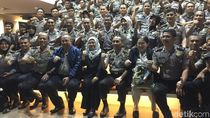 Humas Polri Se-Indonesia Kumpul di Transmedia