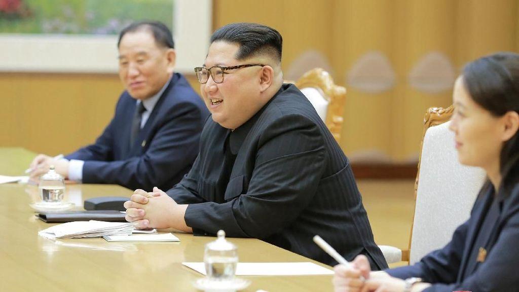 Xi Jinping Kembali Jadi Presiden, Kim Jong-Un Ucapkan Selamat