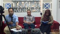 Peneliti LIPI: Cawapres Jokowi Harus Kuat di Penegakan Hukum