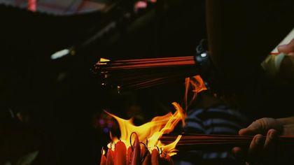 Api dalam kebatinan
